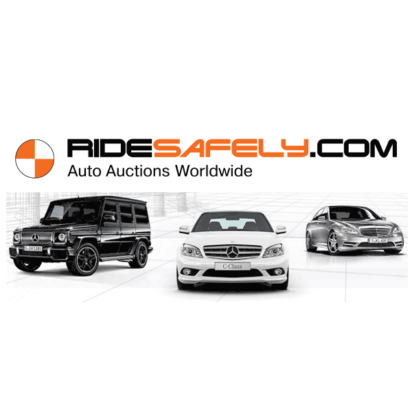Buy Used Cars, Salvage Auto At Wholesale Auction / RideSafely